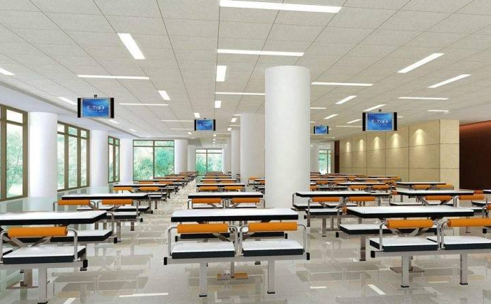 南京大学医学院食堂情况