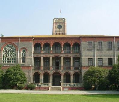 苏州大学医学院2019年招生代码