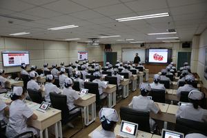 川北医学院附属医院护士学校2019年报名条件、招生要求、招生对象