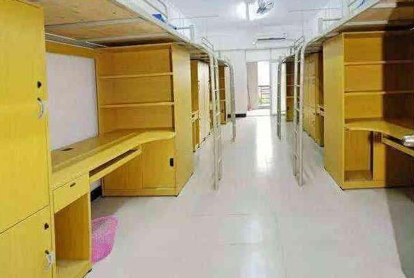 深圳大学医学院宿舍条件