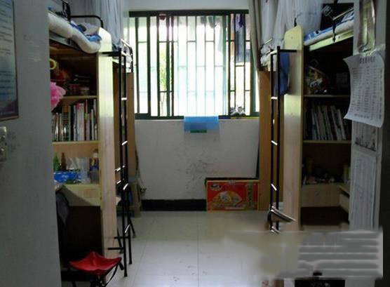 新会卫生学校宿舍条件