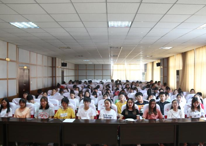 江苏省宿迁卫生中等专业学校2020年报名条件、招生要求、招生对象