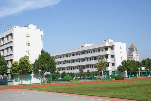 浙江省海宁卫生学校怎么样、好不好