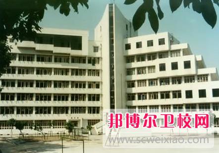 重庆初中毕业能读卫校吗