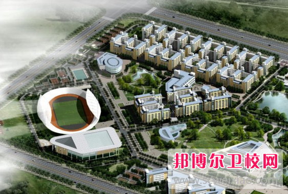 江西赣州卫生学校
