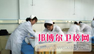 重庆的卫校2020招初中生吗