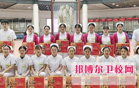 重庆的卫校3+2是大专吗