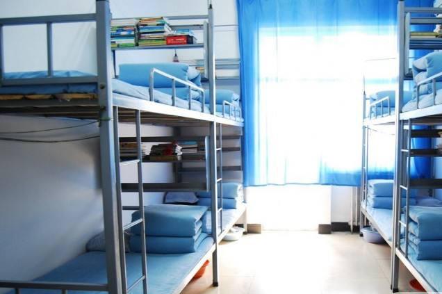 阳江市卫生学校宿舍条件