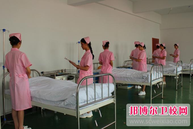 江西初中毕业生想学临床医学去哪家卫校好