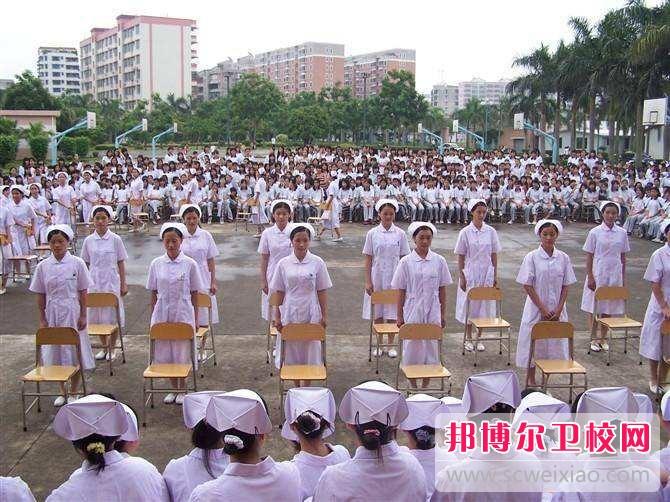 贵州初中毕业生怎么报考卫校