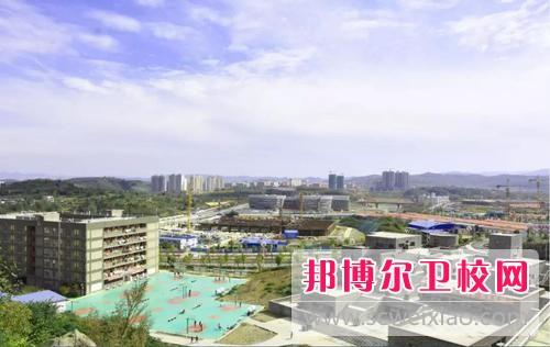 贵州初中生读卫校读几年