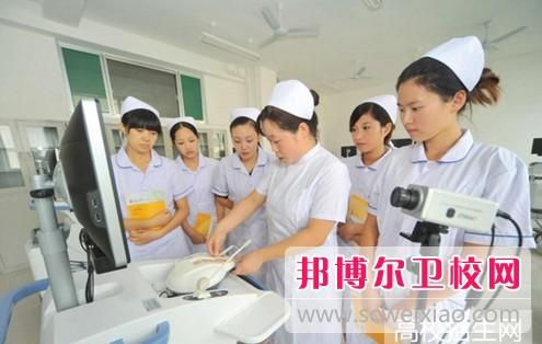 广东毕业读卫校要几年