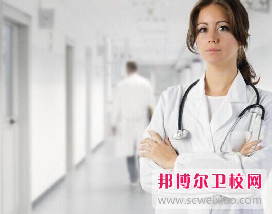 重庆的卫校毕业可以报考医师证吗