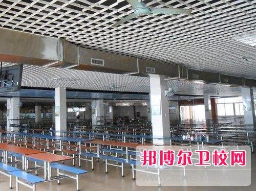 广东初中考卫校有哪些