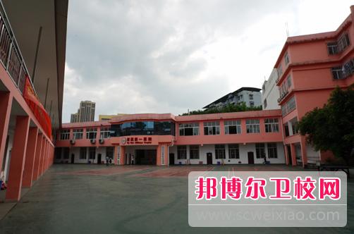 重庆的卫校毕业怎么找工作