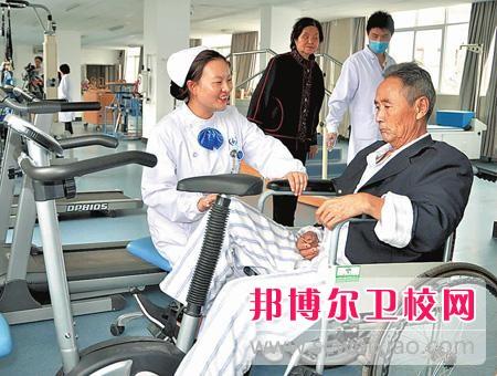 江苏省2020年卫校职业学校哪家好