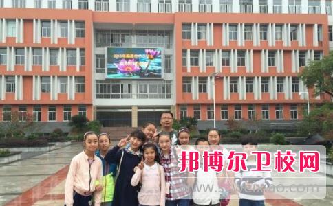 江西2020年中专卫校专业课程