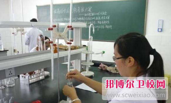 重庆2020年初中生可以上什么卫校