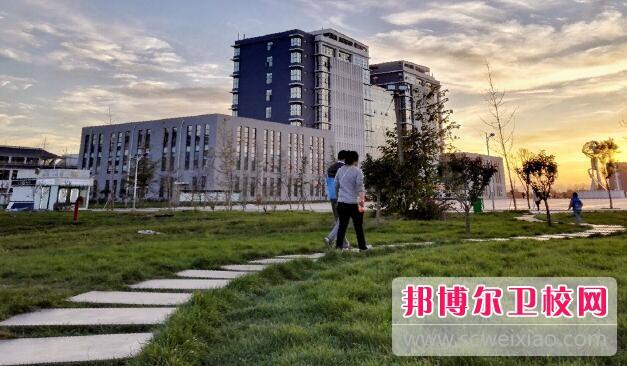 石家庄医学高等专科学校1