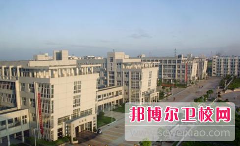 江西2020年初中生能读的卫校