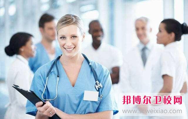江苏省2020年卫校什么专业最好