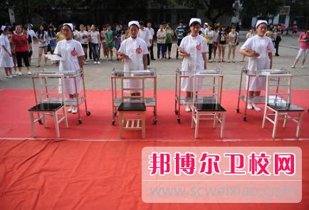 江西2020年初中生可以读卫校吗