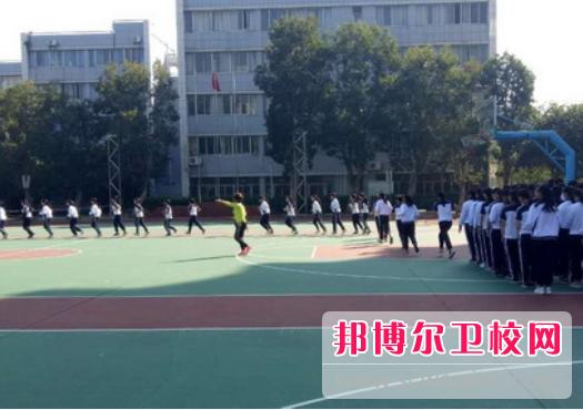 广东2020年卫校中专学校