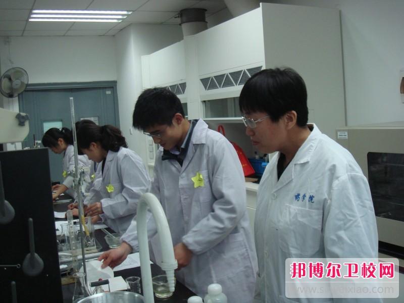 江苏省2020年卫校哪个专业比较好