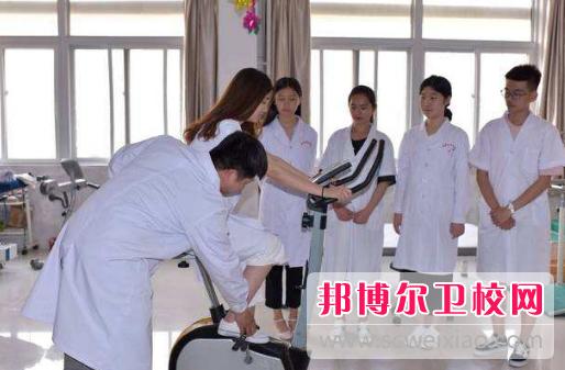 广西2020年卫校哪个专业比较好