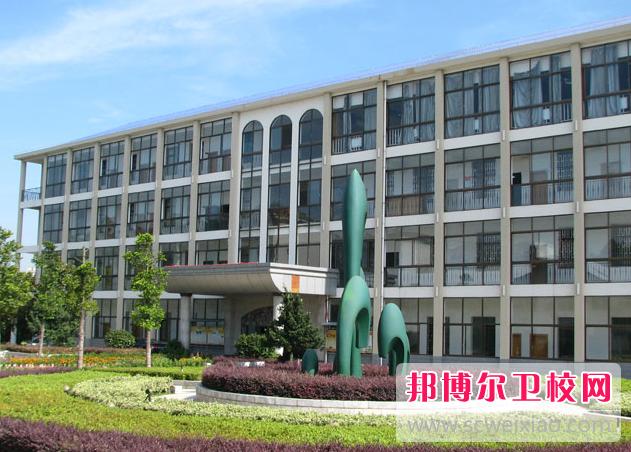 湖南2020年的卫校对口单招能考哪些