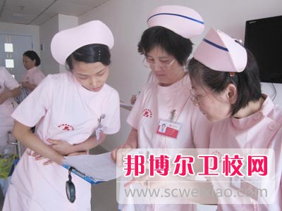 陕西2020年哪些学校有卫校