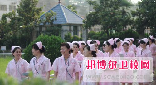 广西2020年卫校都有哪些专业