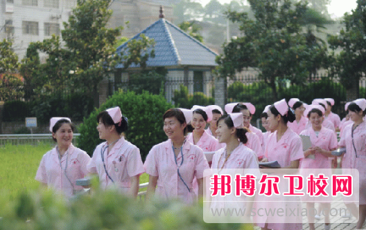 湖南2020年的卫校发展前景怎么样
