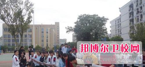 广西2020年读卫校学什么专业好