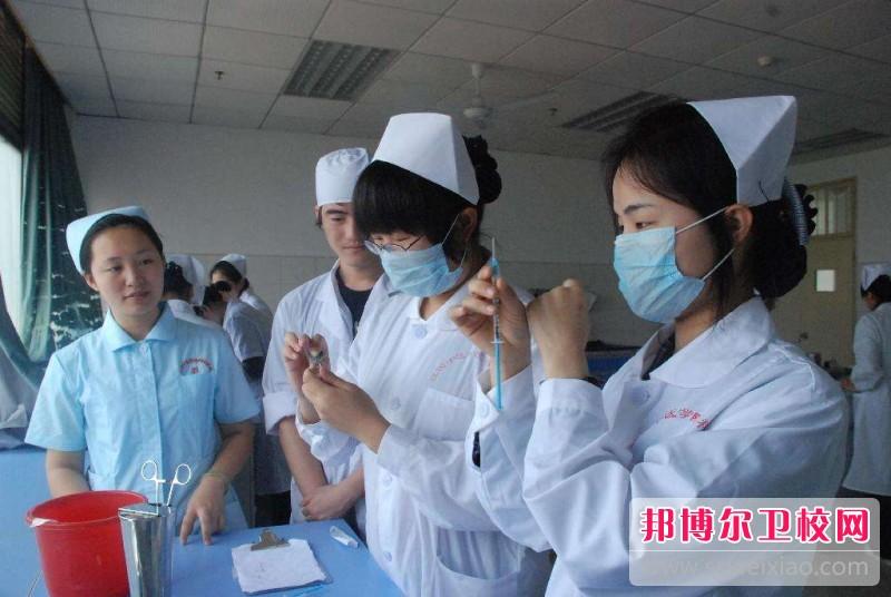 江苏省2020年卫校都有哪些专业