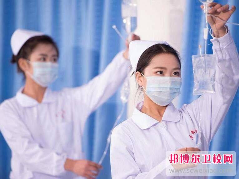 江苏省2020年读卫校有什么专业