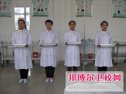 陕西2020年较好的卫校