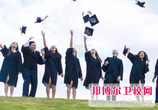 广东2020年中专卫校升本科