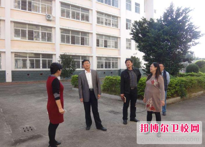 莆田卫生学校2020年宿舍条件