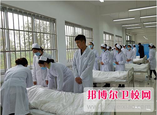 重庆2021年卫校什么专业有前途