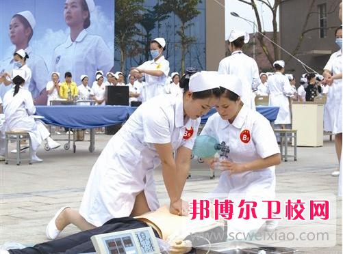 重庆2021年卫校有哪些专业比较好