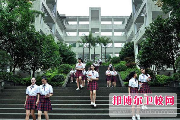 重庆2021年卫校都有哪些专业好
