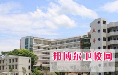 重庆2021年卫校有女生吗