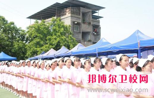 重庆2021年女生学什么卫校好
