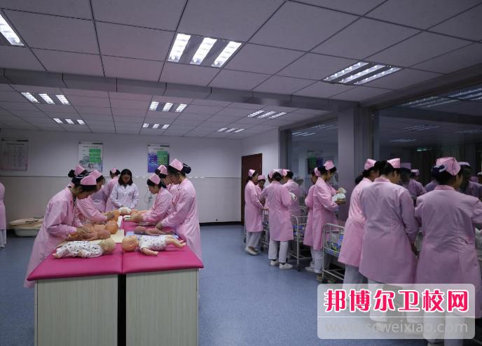 重庆2021年哪个卫校就业最好