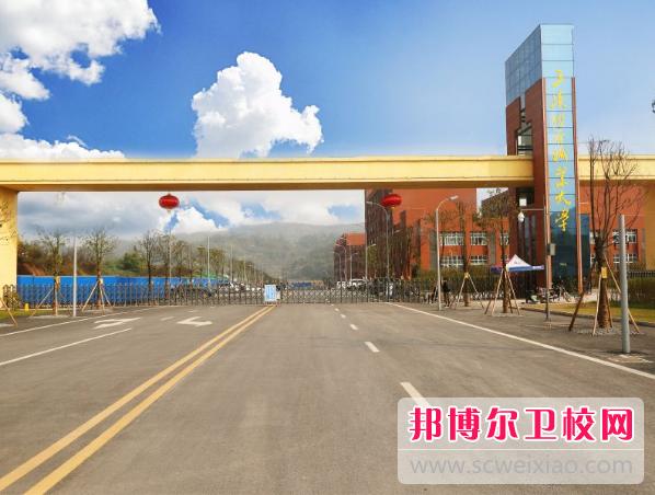 重庆2021年读卫校好吗