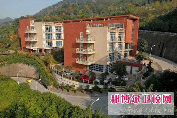 重庆2021年读卫校多少钱