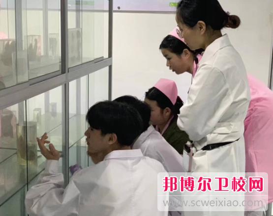 重庆2021年卫校学什么好有前途