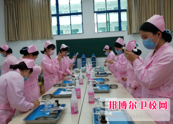 重庆2021年卫校算什么学历