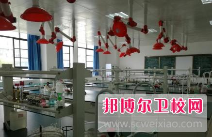 重庆2021年卫校是干什么的